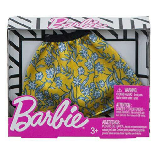 Barbie Fashionistas Skirt (FPH22)