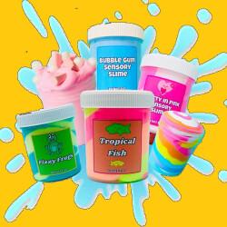 Sensory Slime