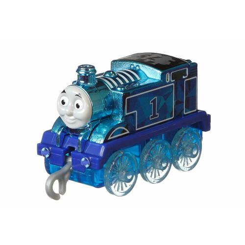 Thomas & Friends Trackmaster Push Along - Diamond Anniversary Thomas