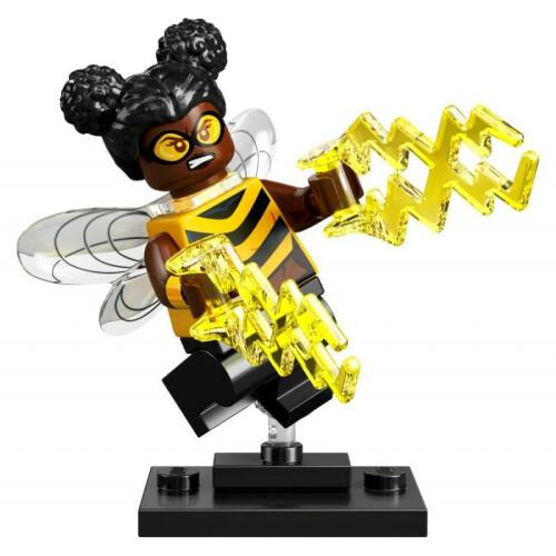 Lego 71026 DC Super Heroes Minifigure Bumblebee
