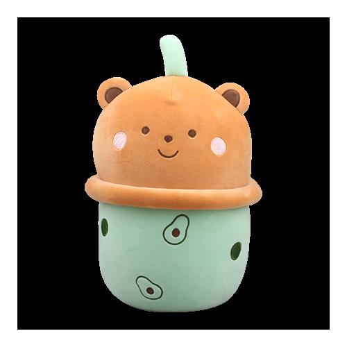 Kenji Plush - Yabu Boba Bear