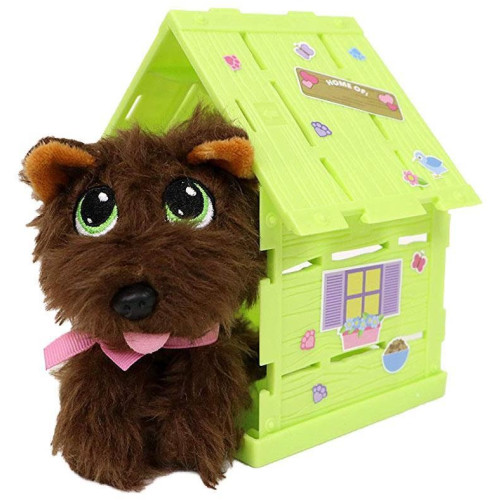 Rescue Runt Babies - Terrier