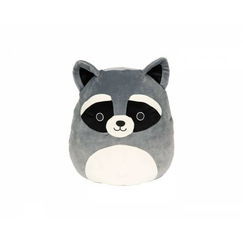 Squishmallows 3.5 Inch Plush Clip On - Randy the Raccoon