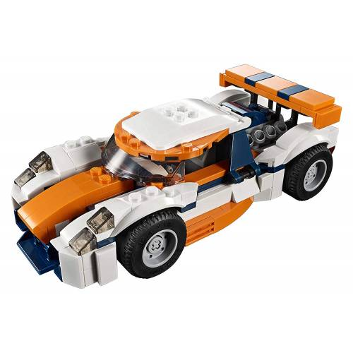Lego 31089 Creator Sunset Track Racer