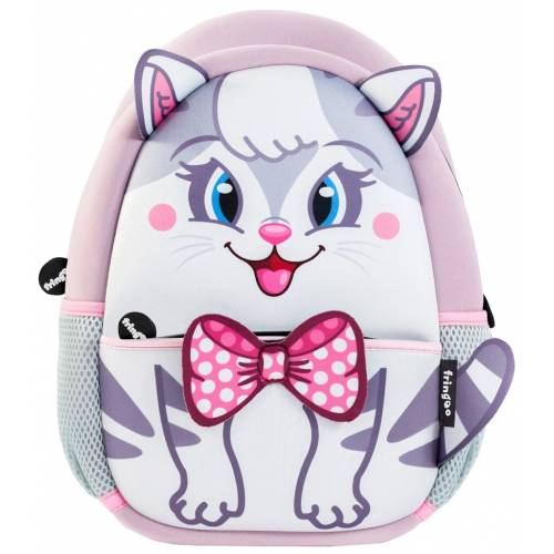 Toddler Backpack - Kitty
