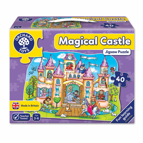 Orchard Magical Castle