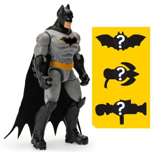 Batman 4 Inch Figure - Batman