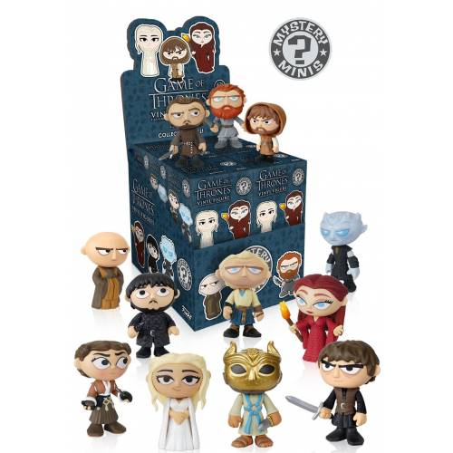 Funko Mystery Minis Blind Box Game Of Thrones Series 3