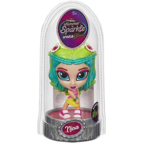 Shimmer N Sparkle Instaglam Neons - Nina