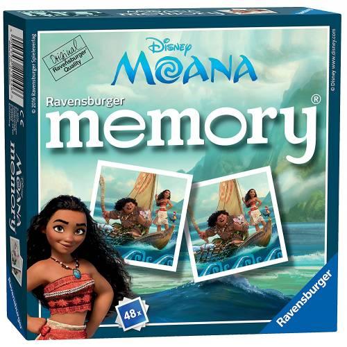 Ravensburger Mini Memory Game Moana