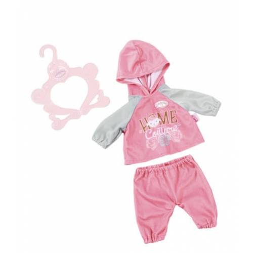 Baby Annabell Clothing - Home Couture Outfit