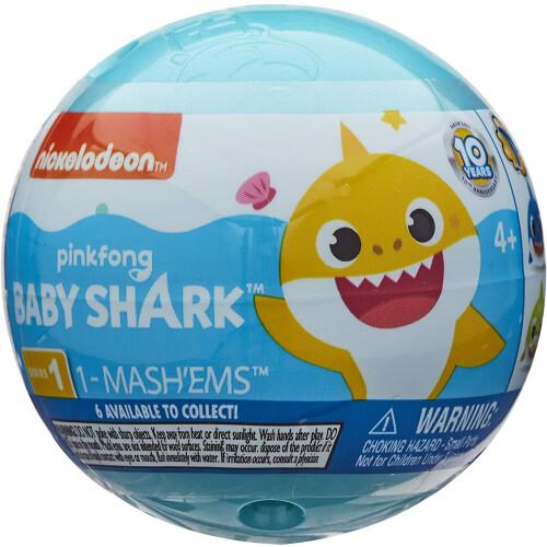 Mash'ems - Baby Shark