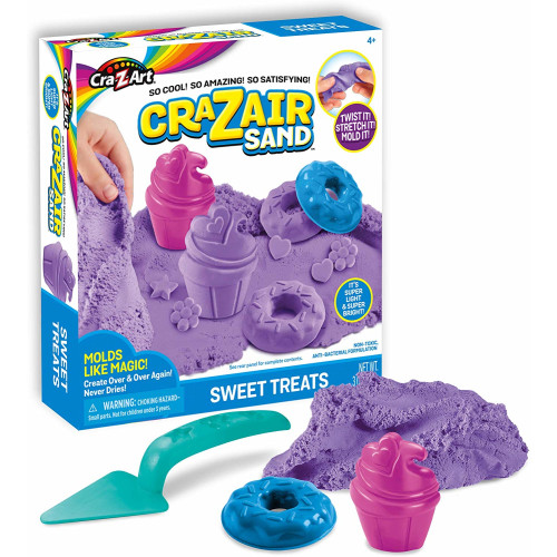 Cra-Z-Air Sand Sweet Treats