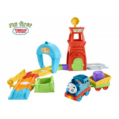 My First Thomas & Friends Railway Pals - Rescue Tower