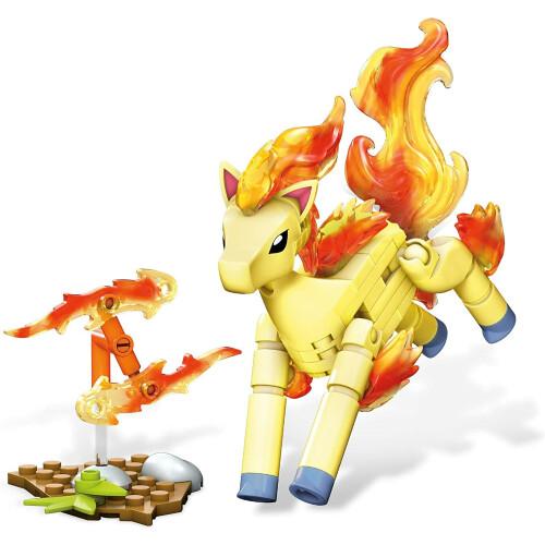 Mega Construx Pokemon - Ponyta