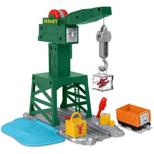 Thomas & Friends Crankey the Crane
