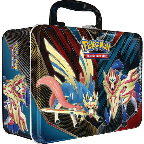 Pokemon TCG Collectors Chest Spring 2020