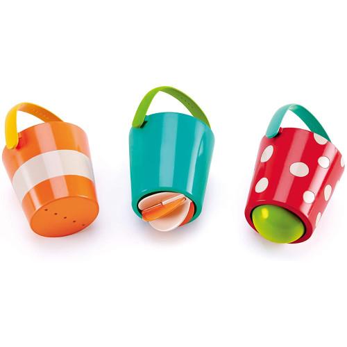 Hape - Happy Buckets Set