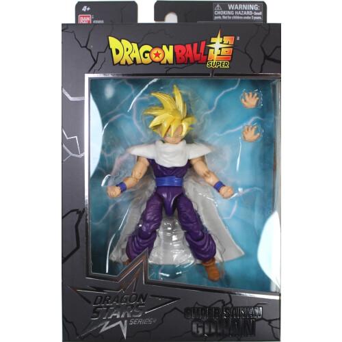 Dragonball Super Dragon Stars Series 14 - Super Saiyan Gohan