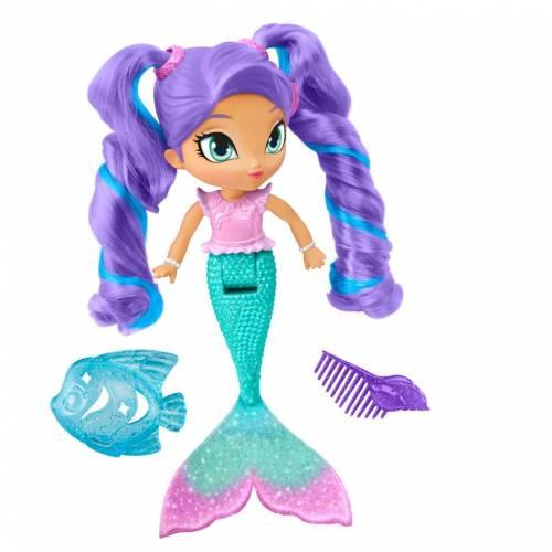 Shimmer & Shine Magic Mermaid Nila