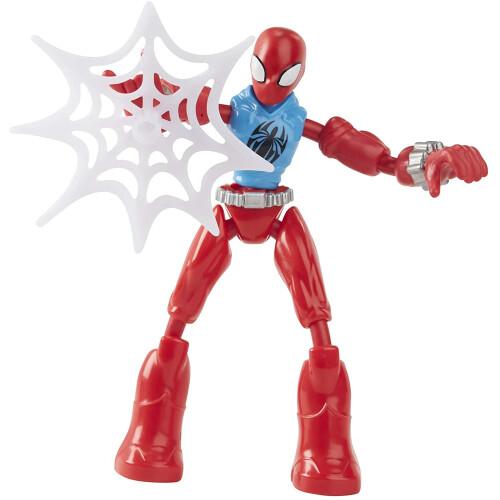 Marvel Spider-man Bend and Flex - Marvel's Scarlet Spider