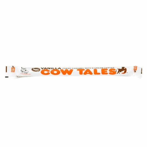 Goetze's Caramel Cow Tales