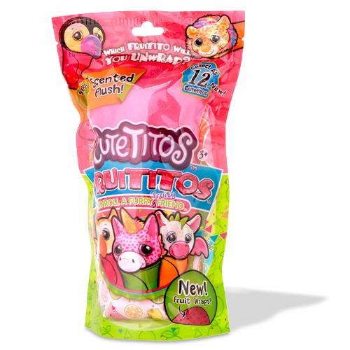 Cutetitos - Fruititos