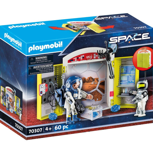 Playmobil  70307 Space Mars Mission