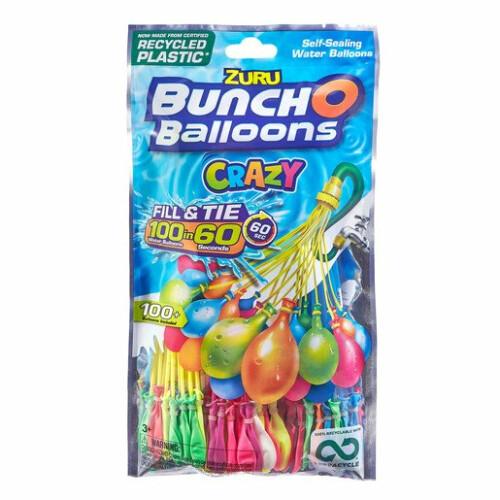 ZURU Bunch O Balloons Crazy