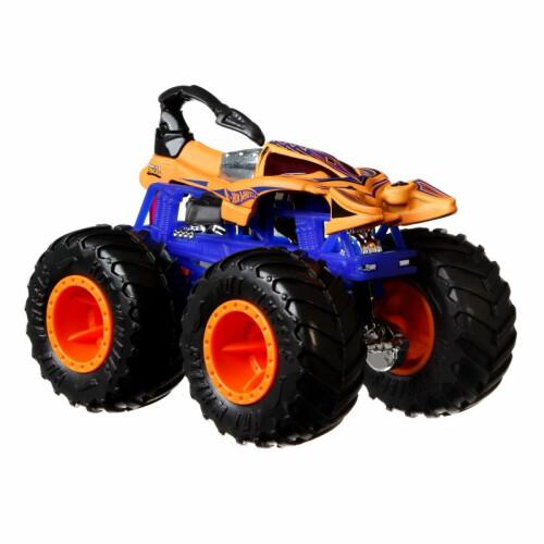 Hot Wheels Monster Trucks - Scorpedo