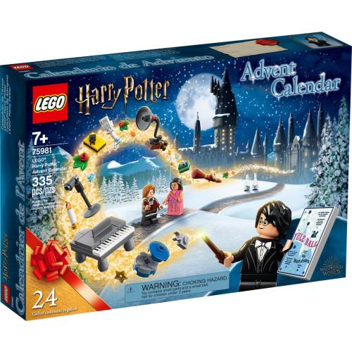 Lego 75981 Harry Potter Advent Calendar