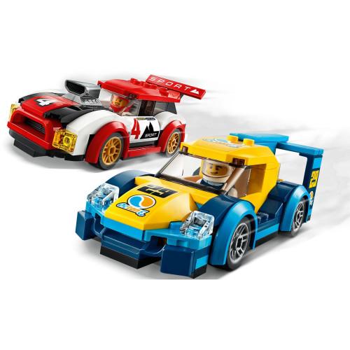 Lego 60256 City Racing Cars