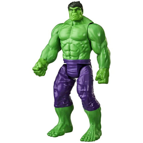 Avengers Titan Hero Series Hulk