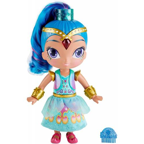 Shimmer & Shine Rainbow Zahramay Wish & Twirl Shine