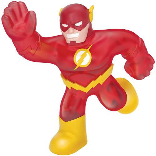 Heroes of Goo Jit Zu - DC - The Flash