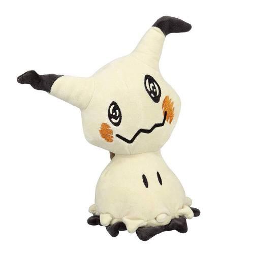 Pokemon 8 Inch Plush - Mimikyu