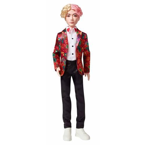 BTS Fashion Doll - V