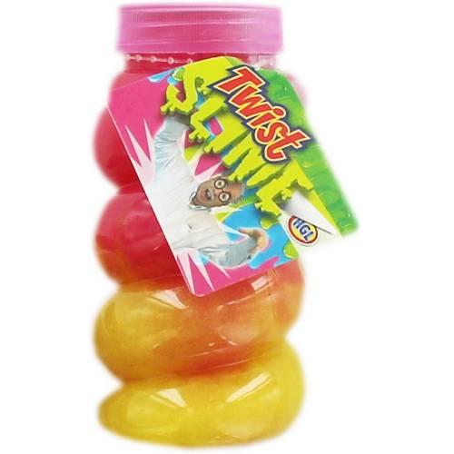 Twist Slime