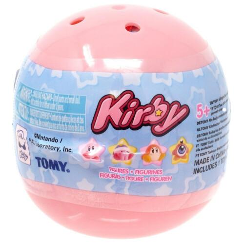 Kirby Blind Capsule