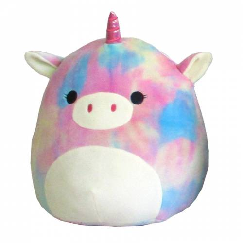 Squishmallows 7.5 Inch Plush - Esmeralda the Unicorn