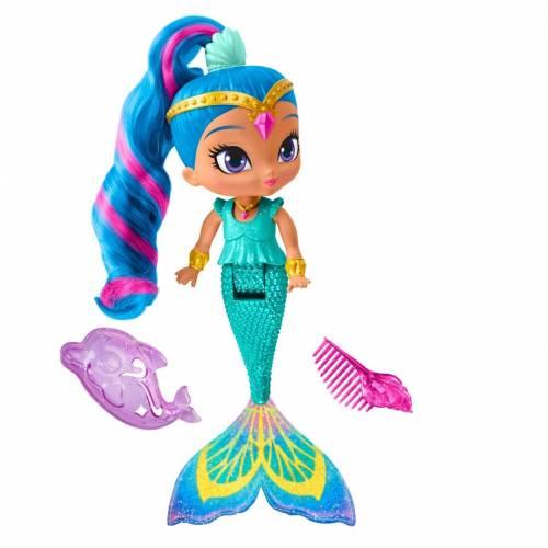Shimmer & Shine Magic Mermaid Shine
