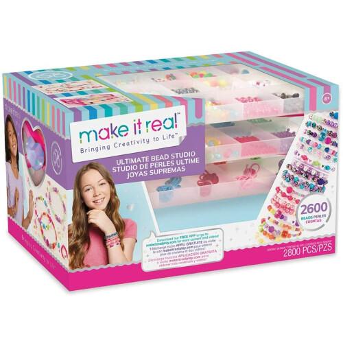 Make It Real - Ultimate Bead Studio