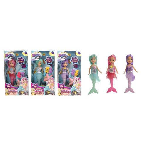 Magical Kingdom - Magical Mermaid