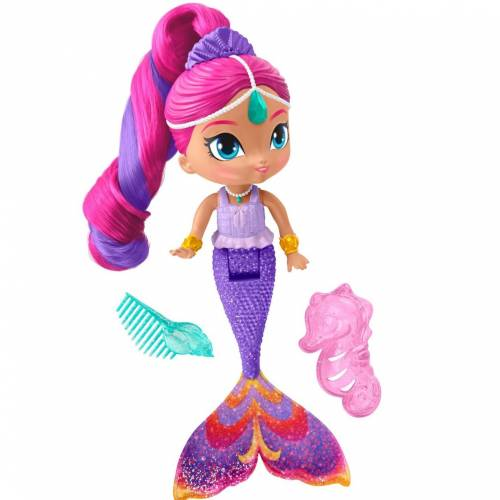 Shimmer & Shine Magic Mermaid Shimmer