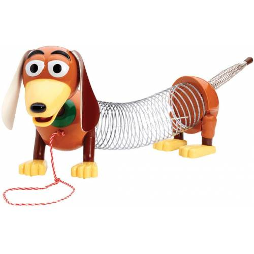 Toy Story 4 Slinky Dog Pull Toy