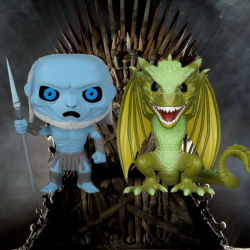 Game Of Thrones Pop
