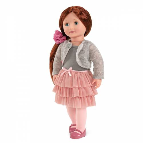 Our Generation Ayla Doll