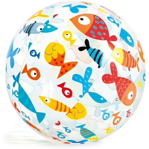 Intex Inflatable Beachball - Fish