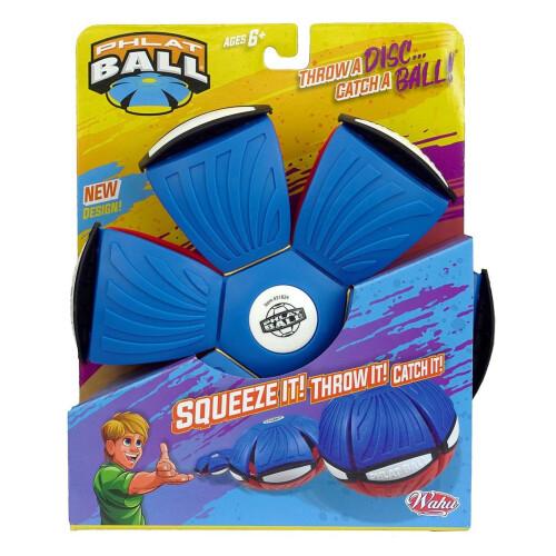Phlat Ball - Blue