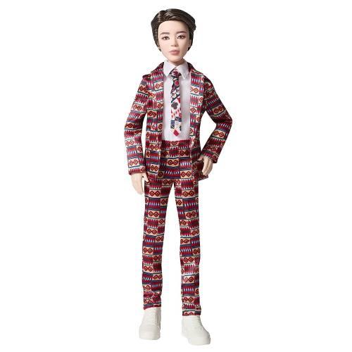 BTS Fashion Doll - Jimin